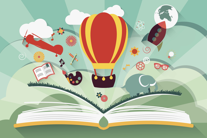 Baobabooks Introduces Picture Book Format to Better Engage Young Writers and Illustrators on its Creativity Platform